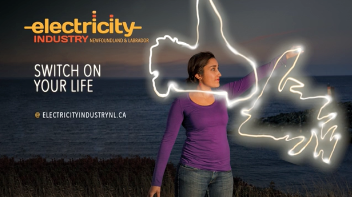 Header2 Electricity industry