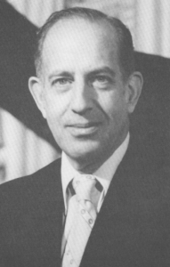 Sidney Levy